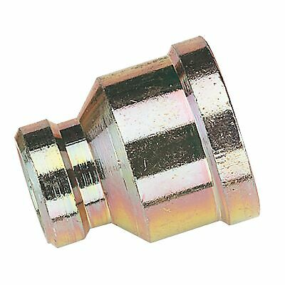 "Draper Tools 1/2"" Female To 1/4"" Female BSP Parallel Reducing Union -"