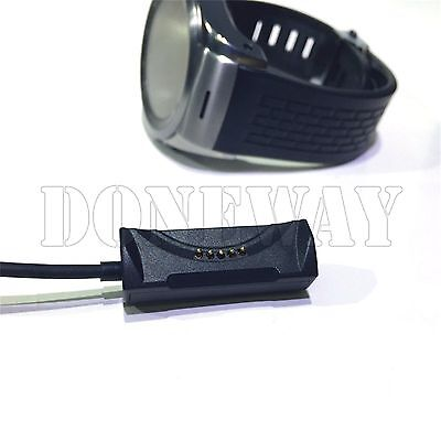Replacement USB Charging Cable Dock Charger For LG Watch Urbane 2nd W200 Watch