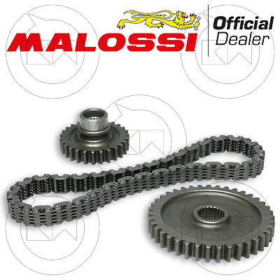 MALOSSI 6714757 INGRANAGGI POWER TRANSMISSION MHR z 26/40 YAMAHA T-MAX 500 2005