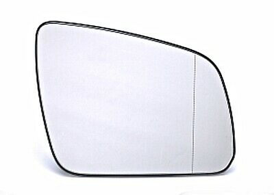 Wing Side Mirror Aspherical Heated RIGHT Fits MERCEDES W210 S210 1999-2002