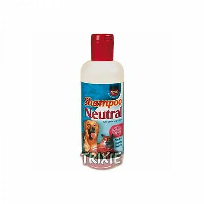 (2.94 EUR/100 ml) Trixie Neutral-Shampoo - 250 ml