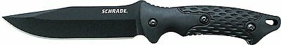 Schrade Knives Extreme Survival Full Tang Fixed Blade Knife SCHF30