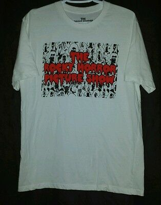 Rocky Horror Picture Show T Shirt