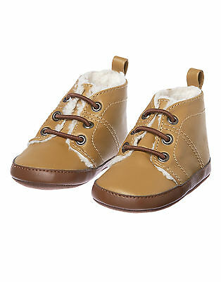 NWT Gymboree Space /& Sparkles Baby Boys Bolt High Top Crib Shoes Sneakers