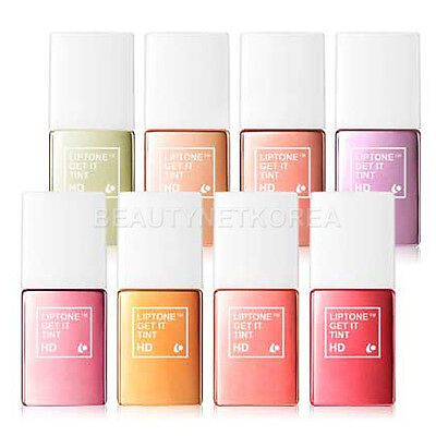 [TONYMOLY] Liptone Get It Tint HD 7g 8 Color / Various colors