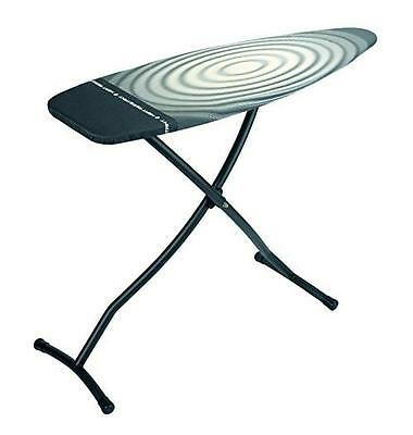 NEW Brabantia Titan Oval Ironing Board with Iron Parking Zone, Size D, Extra