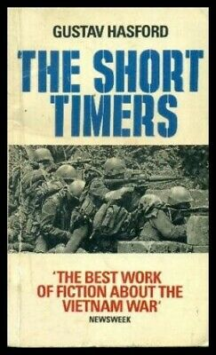 The Short-timers, Hasford, Gustav Paperback Book The Cheap Fast Free Post