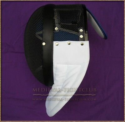 Fencing Epee Mask WMA protective face mask 350N XLARGE