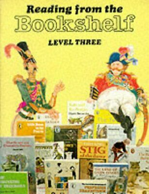 Reading from the Bookshelf: Level 3 by Josephs, A.P. Paperback Book The Cheap