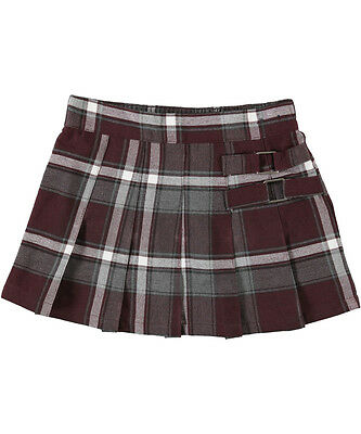 French Toast Little Girls' Plaid Scooter (Sizes 4 - 6X)