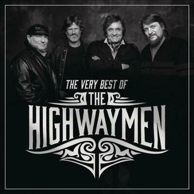 The Highwaymen (Country) - The Very Best Of The Highwaymen New Cd