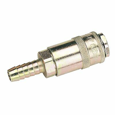 "Draper Tools 3/8"" Thread PCL Coupling With Tailpiece (Sold Loose) - 37841"