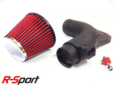 Ford Fiesta 1.0T Ecoboost Mk7 R-Sport Induction Kit Stage 1