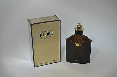 Gianfranco Ferre Homme, After Shave, 125 Ml Balm