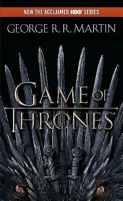 A Game of Thrones (A Song of Ice and Fire, Book 1) by Martin, George R. R.