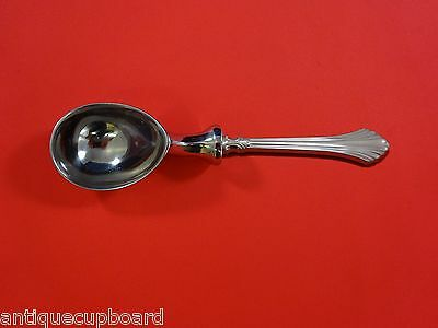 French Regency by Wallace Sterling Silver Ice Cream Scoop HHWS  Custom Made 7""