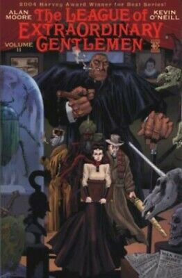 The League of Extraordinary Gentlemen, Vol. 2 by O'Neill, Kevin Paperback Book