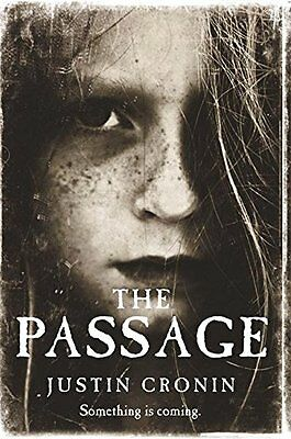 The Passage, Cronin, Justin Paperback Book The Cheap Fast Free Post