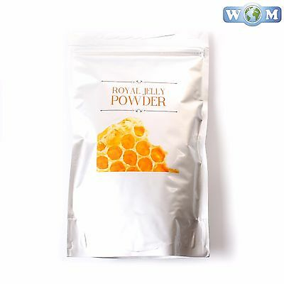 Royal Jelly Pulver 500g (RM500ROYAJELL)