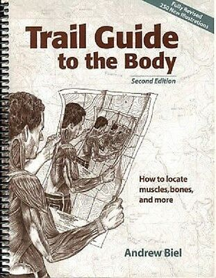 Trail guide to the body student workbook 4th edition by andrew biel trail guide to the body second edition andrew biel fandeluxe Image collections