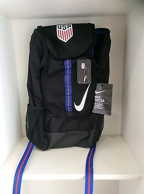 Nike Soccer FB Shield Compact Backpack USA Edition