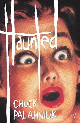 Haunted, Palahniuk, Chuck Paperback Book The Cheap Fast Free Post