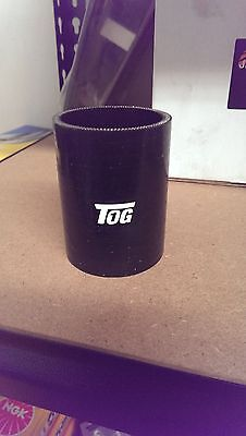 Tog Straight Silicone Hose Joiner Air Intake Turbo Intercooler Pipe Piping
