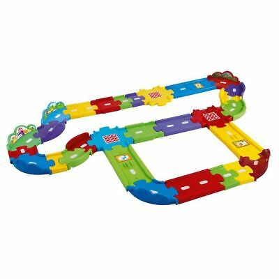 Toot-Toot Drivers Deluxe Track Set - VTech
