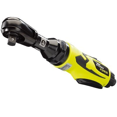 """Draper Storm Force Air Ratchet With Composite Body (1/2"""" Square Drive) - 65034"""
