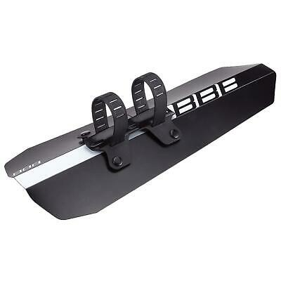 BBB Fatfender Fat Bike Front Clip on Mudguard  Black - BFD-35F for Mountain Bike
