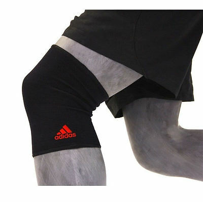 Adidas Knee Support Protector Sports Gym Brace with ClimaCool Technology