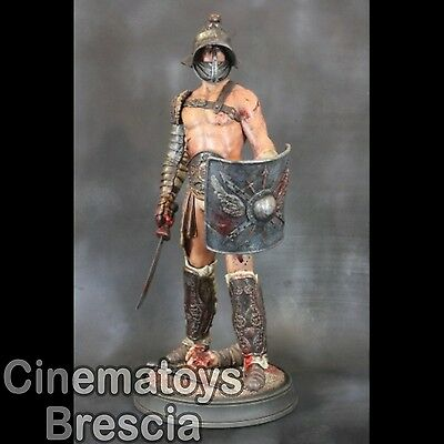 Spartacus Il Gladiatore Polystone Statue by ARH Studios Sideshow Collectibles
