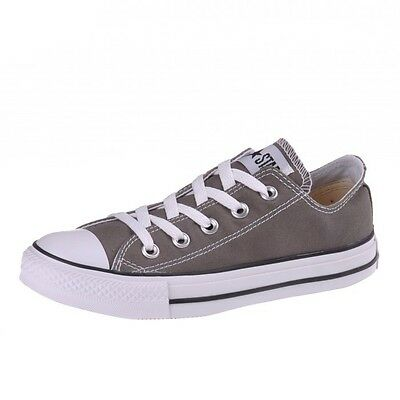04d271510940b2 Converse All Star CT Seasnl OX Chucks Schuhe grau 1J794 1J794C Charcoal  Chuck