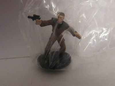 General Wedge Antille 35/60 New Republic 23 , Star Wars Miniature
