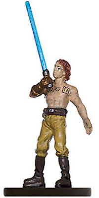 Anakin Skywalker 3/40 Republic 49 Clone Wars, Star Wars Miniature