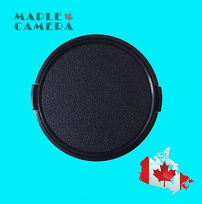55mm High Quality Lens Cap Cover For Canon Nikon SONY