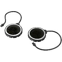 Sena 10R Low-Profile Motorcycle Bluetooth Headset & Intercom SPEAKERS 10R-A0202