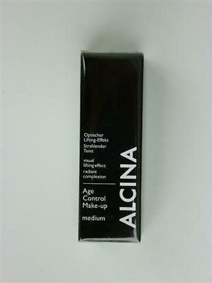 ALCINA Age Control Make up  medium  30ml