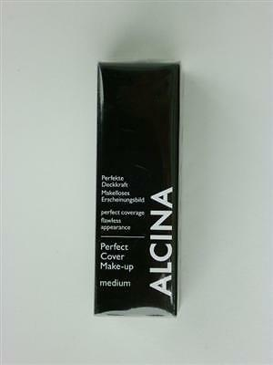 ALCINA Perfect Cover Make up medium 30ml