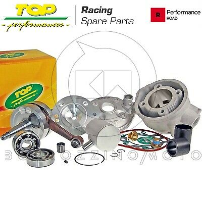 Gruppo Termico Top Performance Tpr Am6 Malaguti Fifty Evolution 50 2T 1993