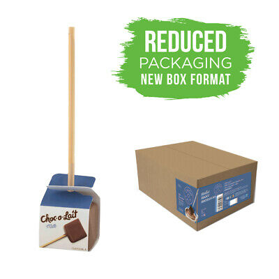 Choc-O-Lait - Hot Chocolate on a Stick - Pack of 24 chocolait
