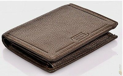 CAMEL ACTIVE   / Wallet / Purse /  Leather / Brand new