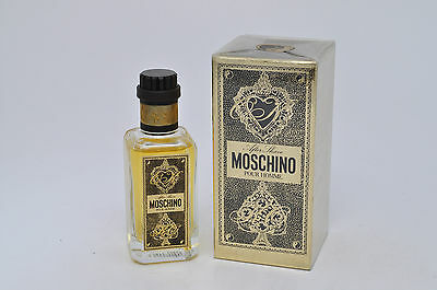 Moschino Pour Homme, After Shave, 50Ml Splash