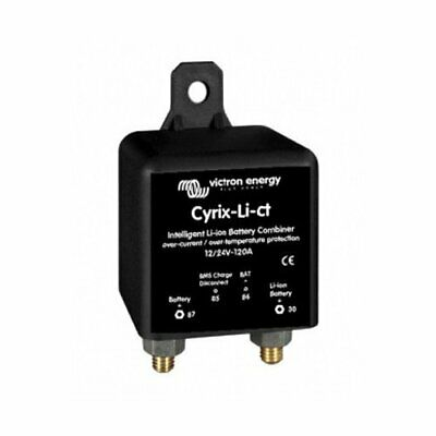 Batteriekoppler Cyrix Li-Ct 12/24V 120A Victron Energy
