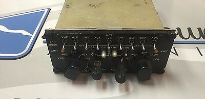 Dual Audio Mixer ACS806R As Removed