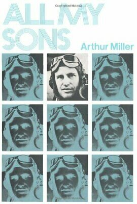 All My Sons (Hereford Plays) by Arthur Miller Paperback Book The Cheap Fast Free