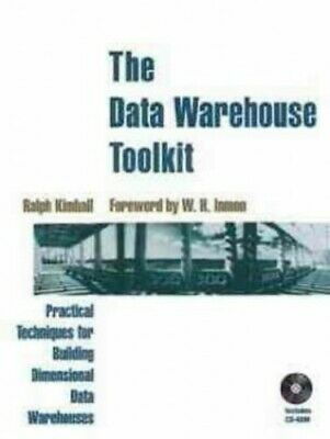 Data Warehouse Toolkit: Practical Techn... by Kimball, Ralph Mixed media product