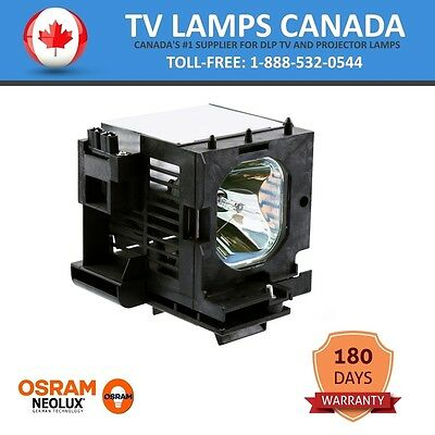 Hitachi UX25951 | LP600 Osram Neolux Replacement TV Lamp with Housing