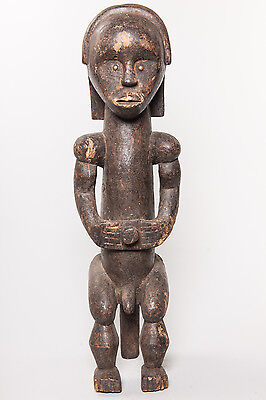 Fang, Bleri Guardian Figure, Central Gabon, African Tribal Art