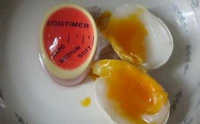 High Quality EGG PERFECT EGG TIMER boil perfect eggs Every Time NEW